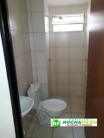 Apartamento, Santo Antônio, Teresina-PI - Foto 14