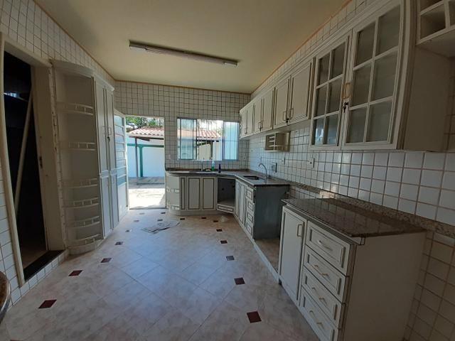 Alugo casa em cond fechado no araçagy por r$ 2300 cond incluso - Foto 4