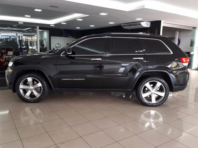 Jeep Grand Cherokee Limited - Foto 10