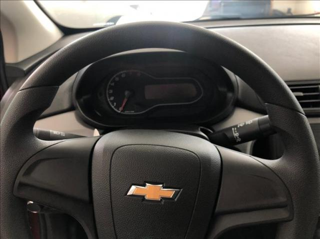 Chevrolet Onix 1.0 Mpfi Joy 8v - Foto 6
