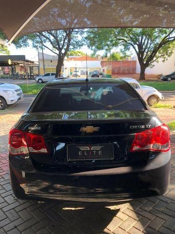 Vendo Chevrolet Cruze Lt - Foto 8