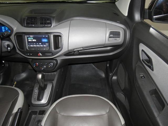 Chevrolet Spin 1.8 LTZ 8v Flex 4p Automático 7 Lugares Top de Linha C/ MyLink - Foto 12