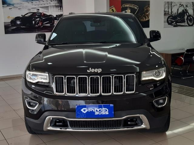 Jeep Grand Cherokee Limited - Foto 3