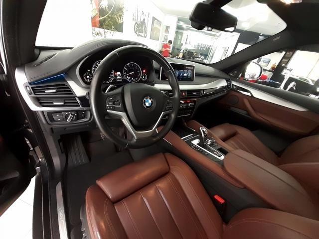 BMW X6 35i - Foto 14