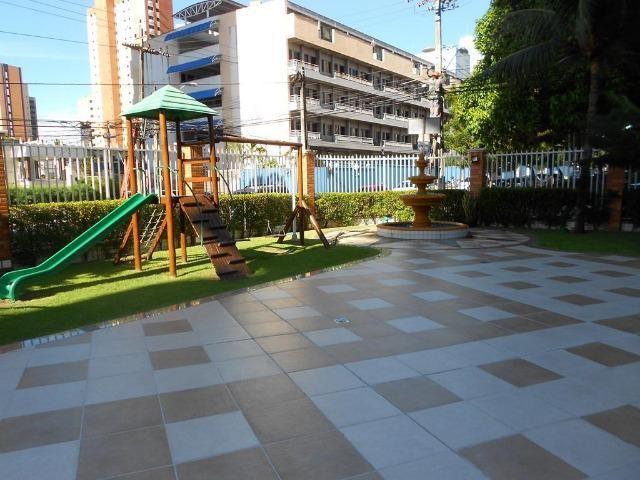 Apartamento triplex na Aldeota. AT0002 - Foto 18