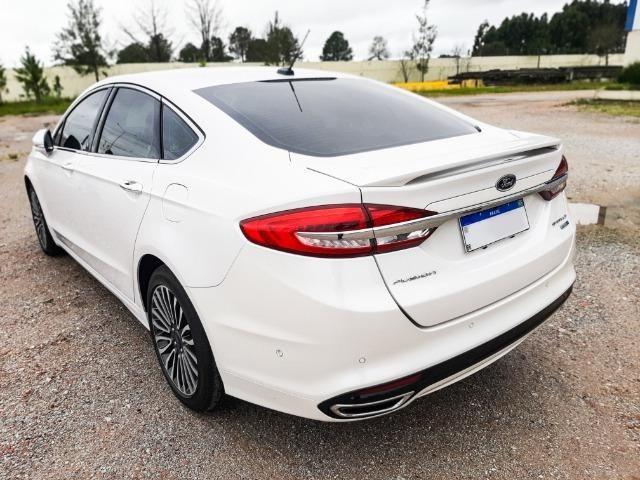 Ford Fusion Titanium - Foto 7
