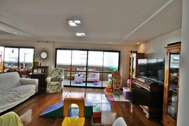 Boqueirão, Apartamento de 3 dormitórios com Portaria 24h - Foto 2