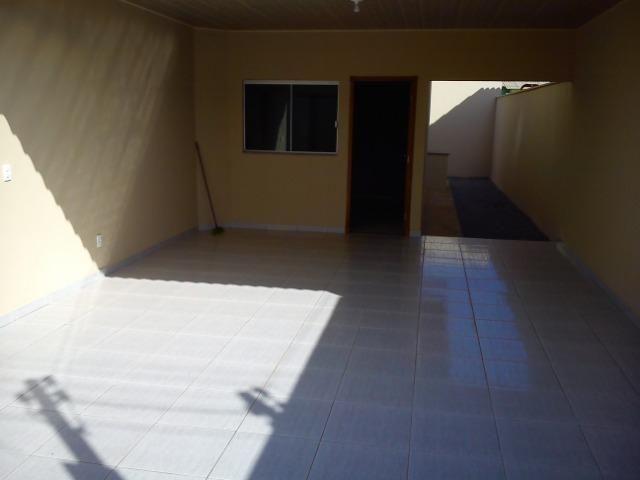 Casa 3/4 com suite, aldeia dos sonhos, entrada parcelada, minha casa minha vida, Anápolis