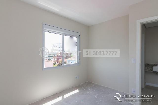 Apartamento à venda com 1 dormitórios em Azenha, Porto alegre cod:183209 - Foto 13