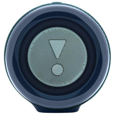 Caixa de Som JBL Charge 4 com Bluetooth/Auxiliar/USB Bateria 7.500 Mah - Foto 3