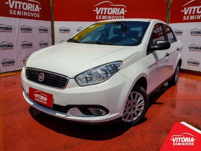Fiat Siena Attractiv 1.0