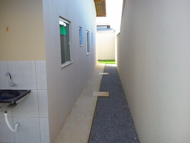 Casa 3/4 com suite, aldeia dos sonhos, entrada parcelada, minha casa minha vida, Anápolis - Foto 13