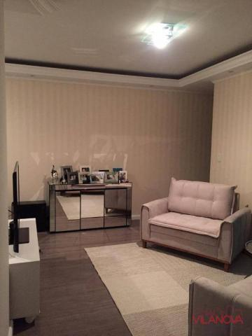 Apartamento com 3 dormitórios à venda, 86 m² por r$ 350.000 - jardim das indústrias - são