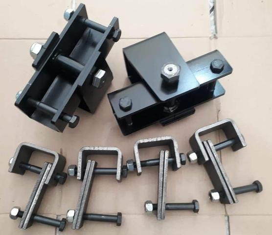 Quality reboques é o maior fornecedor de peças de reposição - Foto 4