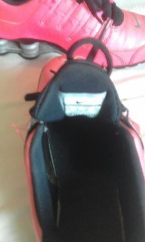 Nike shox 36 37 - Roupas e calçados - Guaraituba 22af6d822f26c
