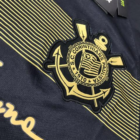 Camisa Corinthians Ayrton Senna oficial original pronta entrega ... 2e80eb9169dff