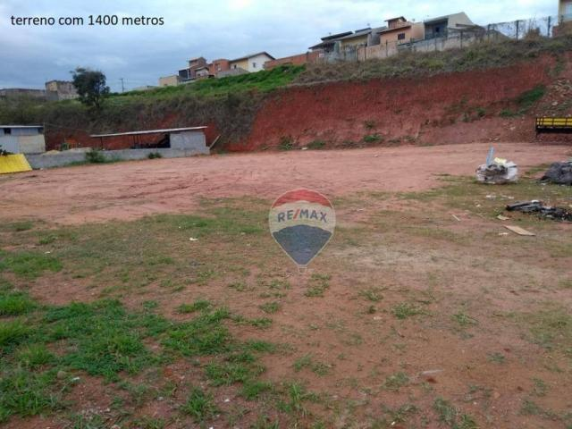 Terreno para alugar, 1700 m² por r$ 1.700/mês - jardim santa gertrudes - jundiaí/sp - Foto 3
