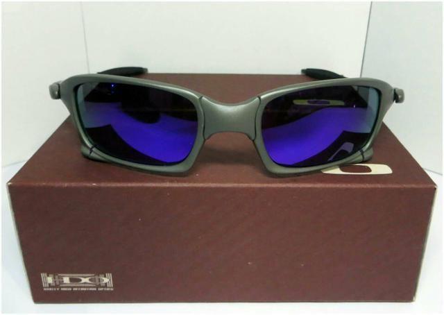 f7ae09d244733 Óculos se sol Xsquared xmetal Azul Novo Frete grátis - Bijouterias ...