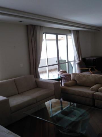 Apartamento à venda com 4 dormitórios em Setor bueno, Goiânia cod:MC01A - Foto 6