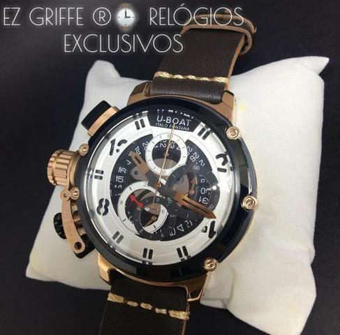 78662317565fd MELHOR Preço do RS ® Consulte - NOVOS - Bijouterias, relógios e ...