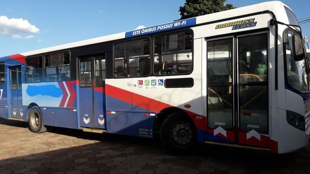 Ônibus curto - Foto 5