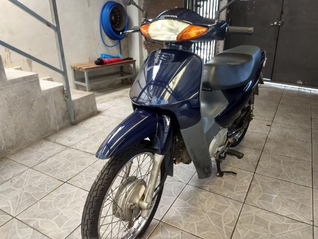 Honda Biz zerada