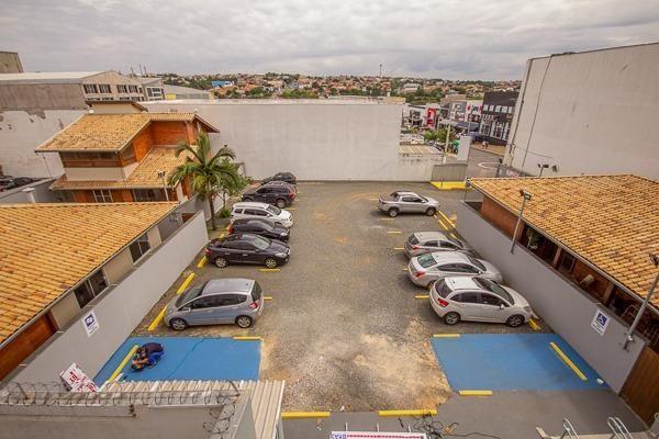 Sala Comercial - Consultório no Remanso - Hortolândia - por período ou tempo integral - Foto 17