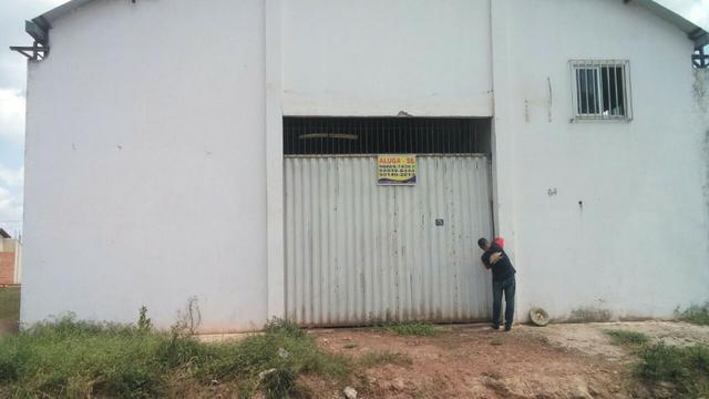 2 mil reais a locação galpão com 360 metros quadrados, em Castanhal no bairro imperador - Foto 3