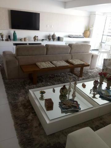 Apartamento 4 Suítes Pituba Ville Nascente Alto Luxo! - Foto 12