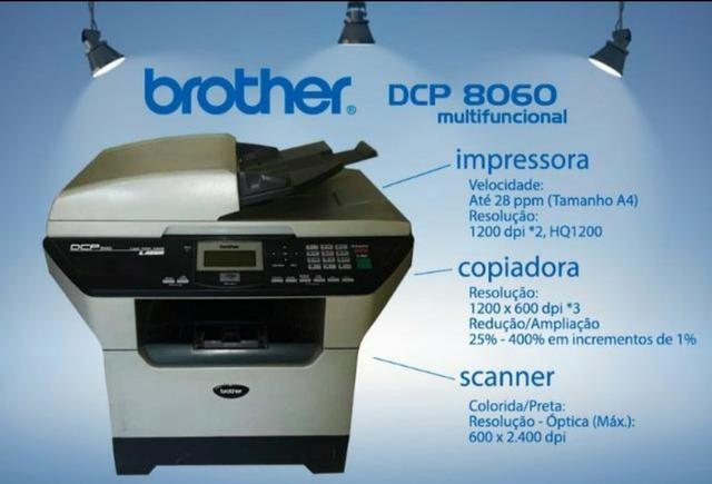 BROTHER DCP-8060 USB PRINTER DRIVER DOWNLOAD