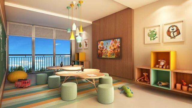 Casa na Mata da Praia, 5 quartos, Home Office - Foto 10