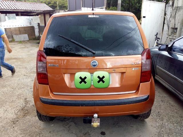 Fiat idea hlx 1 8 mpi flex 8v 5p 2006 619196908 olx for Fiat idea hlx 1 8 2006 caracteristicas