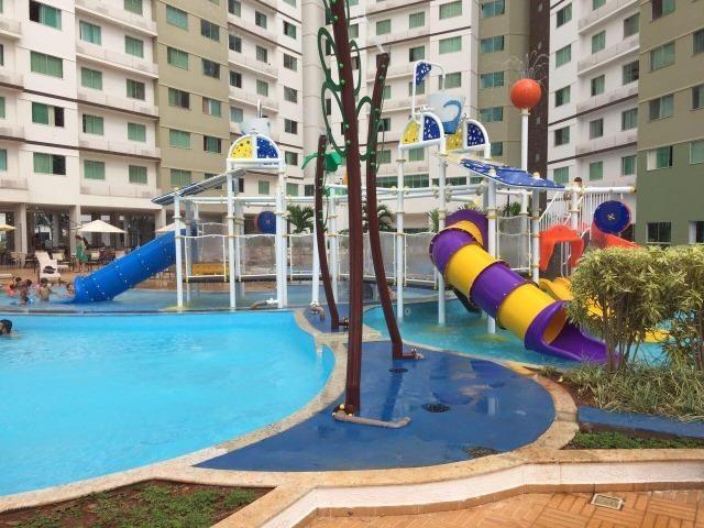 Caldas Novas, Hotel Riviera- Desfrute conforto e lazer com sua família! * - Foto 5