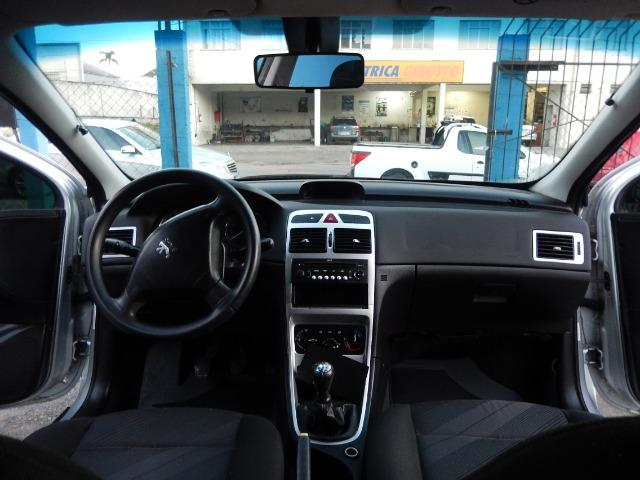 Peugeot 307 sedan 1.6 flex - Foto 5