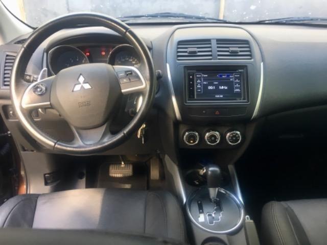 Mitsubishi Asx - Foto 5