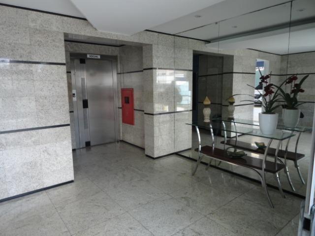 AP0284 - Apartamento 136m², 3 Suítes, 2 Vagas, Ed. Valdenir Maia, Aldeota, Fortaleza/CE - Foto 3