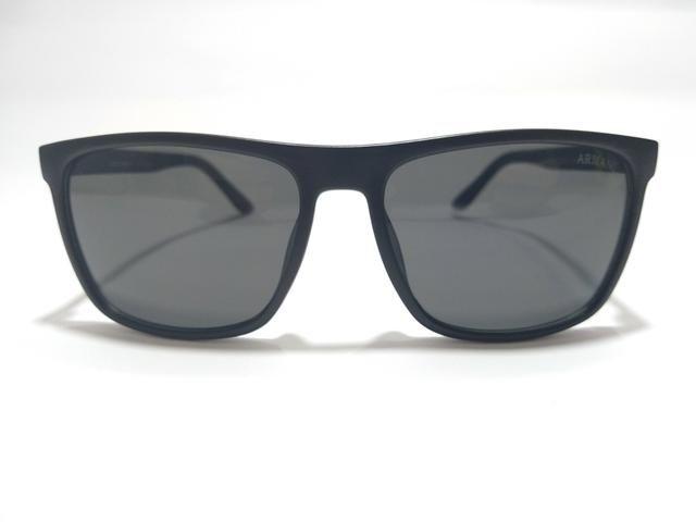 b488fff15 Óculos de Sol Masculino Empório Armani EA 5012 (2 CORES ...