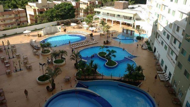 Caldas Novas, Hotel Riviera- Desfrute conforto e lazer com sua família! * - Foto 2