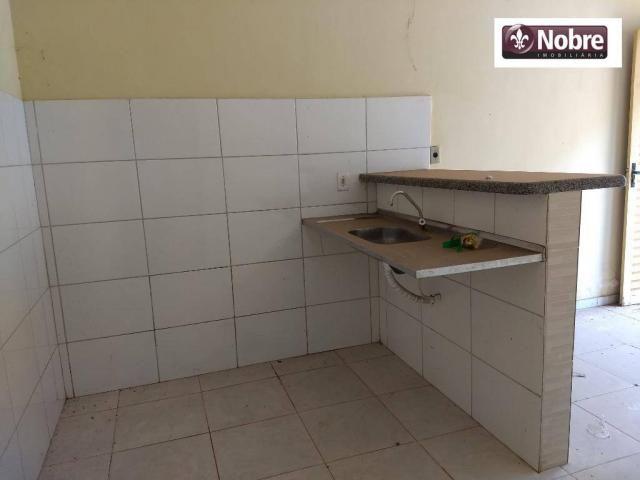 Kitnet para alugar, 44 m² por r$ 470,00/mês - plano diretor norte - palmas/to - Foto 3