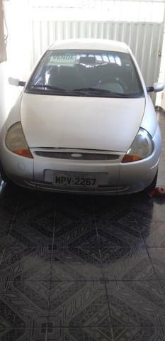 Ford ka 97