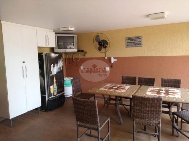 Apartamento para alugar com 3 dormitórios em Jardim iraja, Ribeirao preto cod:L6223 - Foto 17