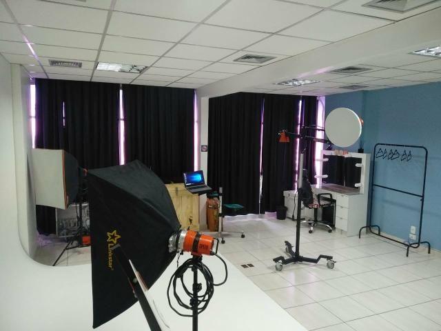 Estúdio de Fotografia no Centro do Rio de Janeiro