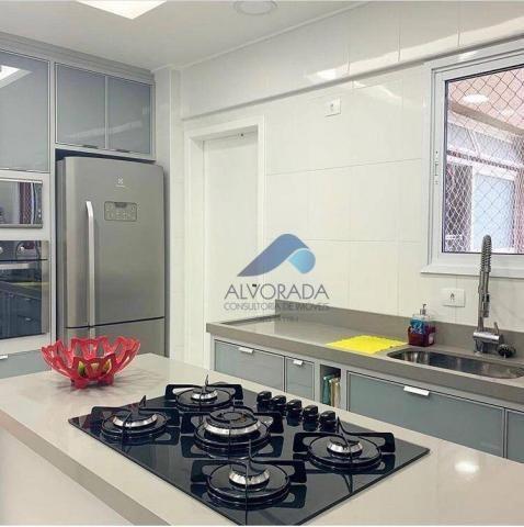 Apartamento com 3 dormitórios à venda, 100 m² por r$ 625.000 - jardim das indústrias - são - Foto 6