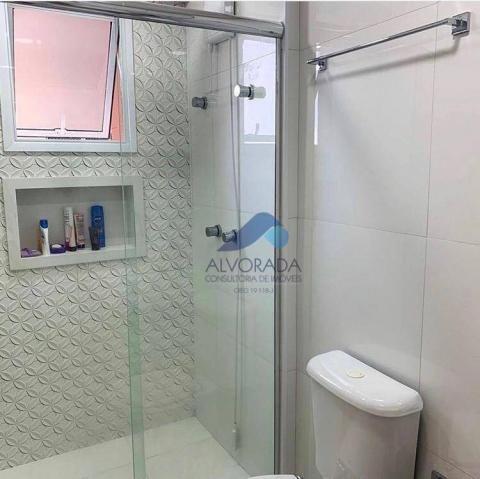 Apartamento com 3 dormitórios à venda, 100 m² por r$ 625.000 - jardim das indústrias - são - Foto 9