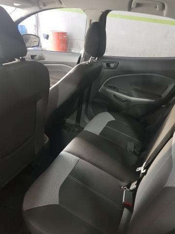 Ford Ecosport 1.6 16/16 SE automática impecável! - Foto 12