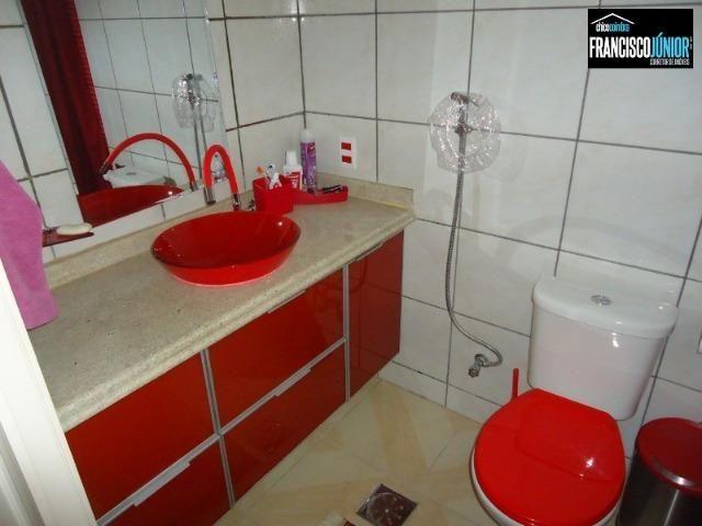 Casa no Setor Coimbra, 4 Quartos 1 suíte, 2 salas, Cozinha com armários, ótima localização - Foto 9