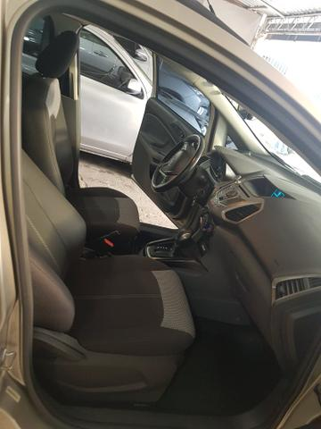 Ford Ecosport 1.6 16/16 SE automática impecável! - Foto 9