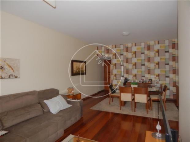 Apartamento à venda com 3 dormitórios cod:852555 - Foto 3