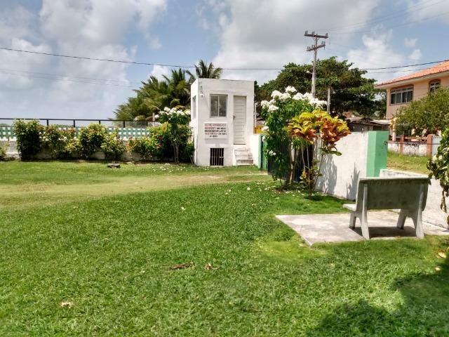 Vendo apartamento em condomínio fechado a beira mar em Itamaracá - Foto 6