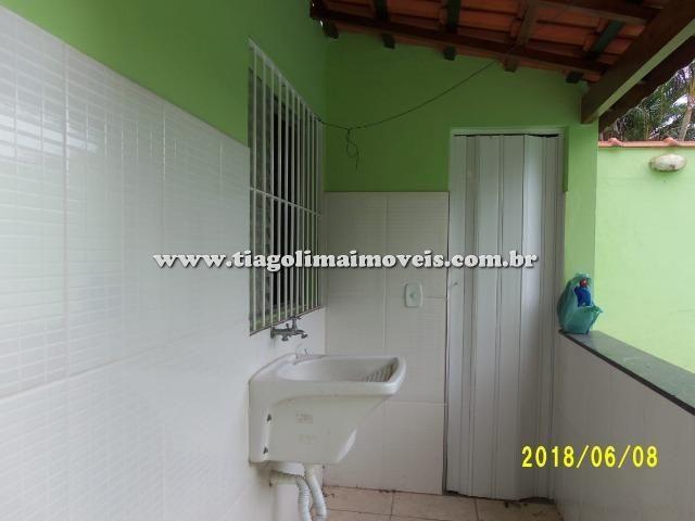 Casa com Piscina || 02 Dormitórios || Suíte || Massaguaçu || 280 Mil - Foto 16